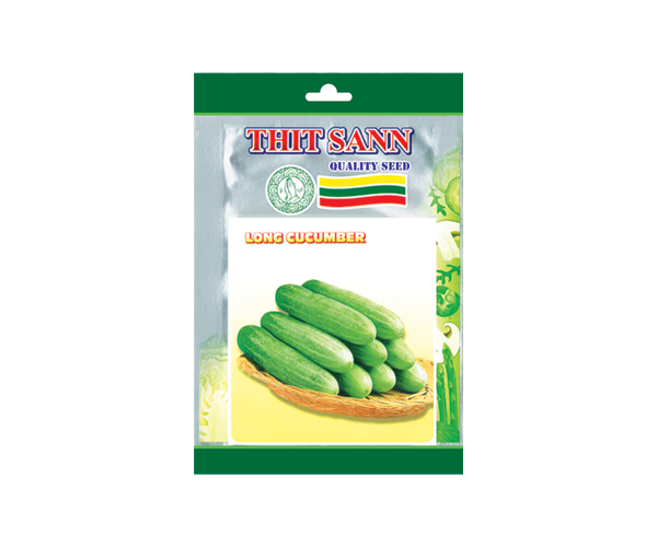 long-cucumber