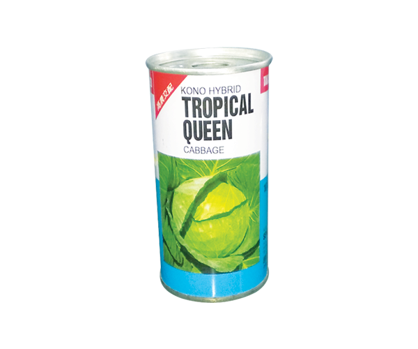 tropical-queen